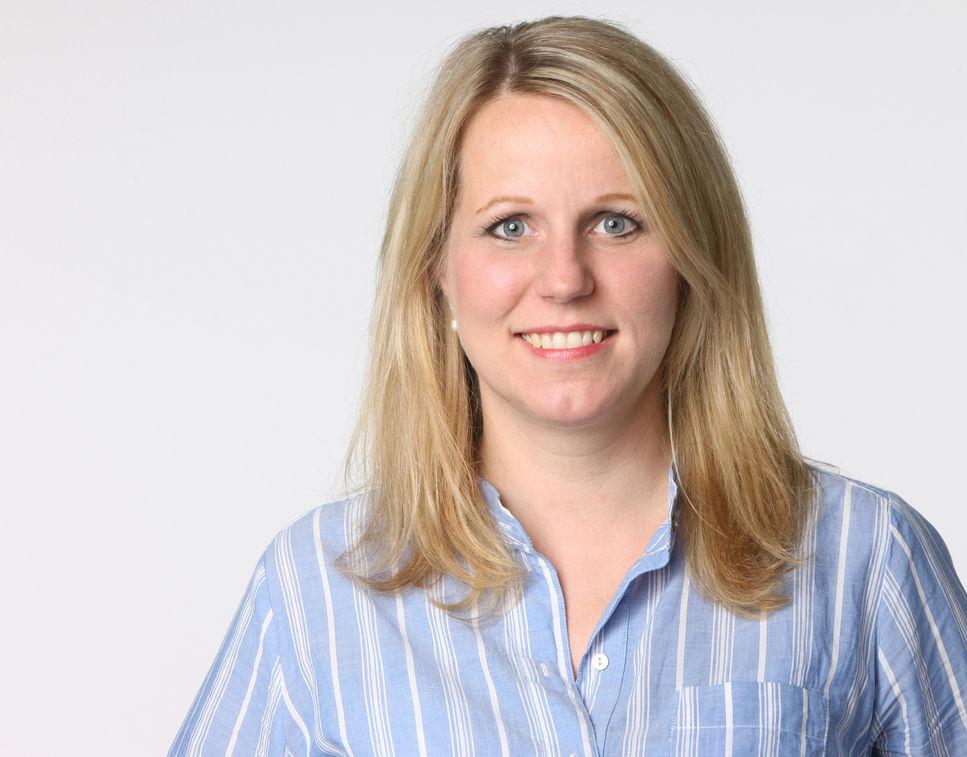 Katrin Von Poblotzki