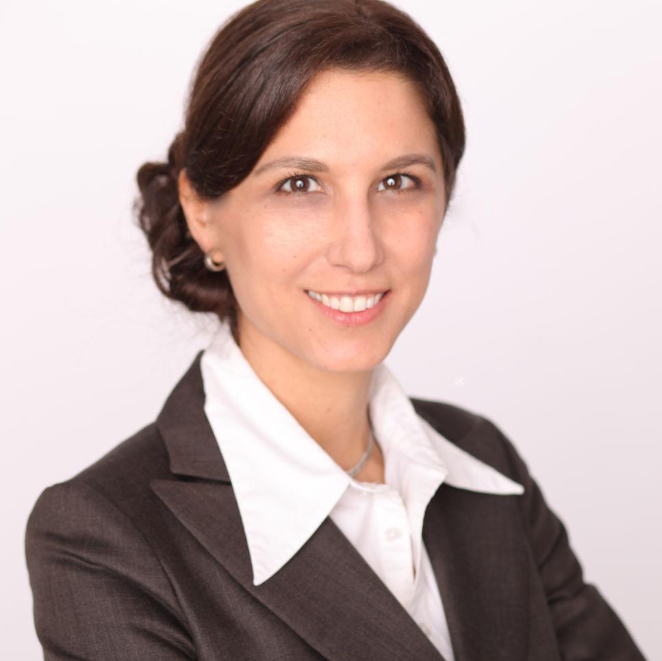 Caroline Navrade